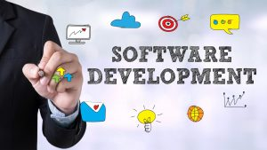 Software Development Image